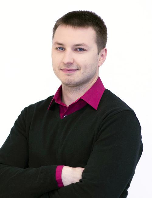 Michal Gregovský