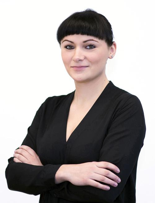 Markéta Vojtková