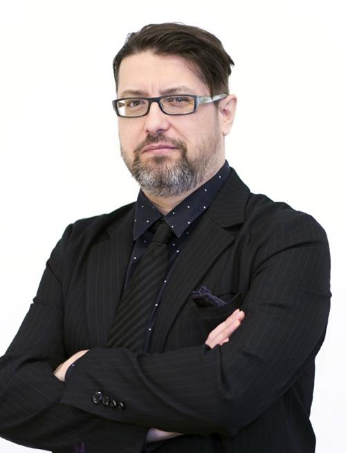 Zdeněk Vymlátil